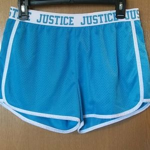 NEW JUSTICE ACTIVE SHORTS